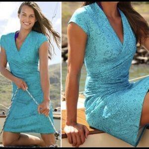 Athleta Dresses - Athleta Nectar Dress